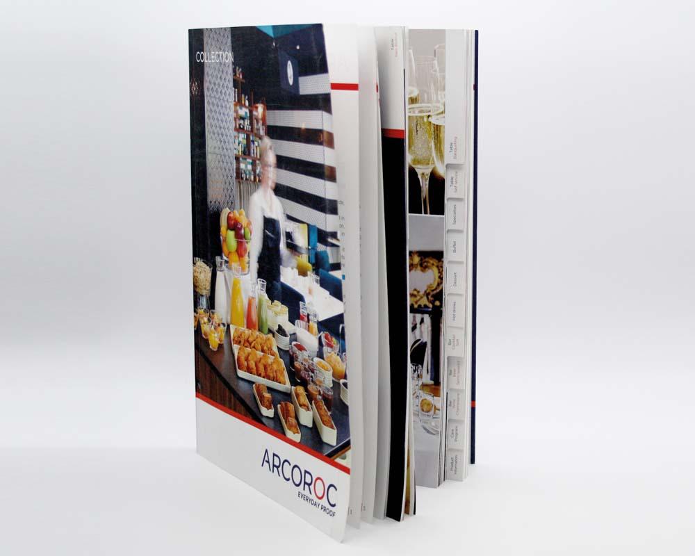 catálogos para empresas en huella digital